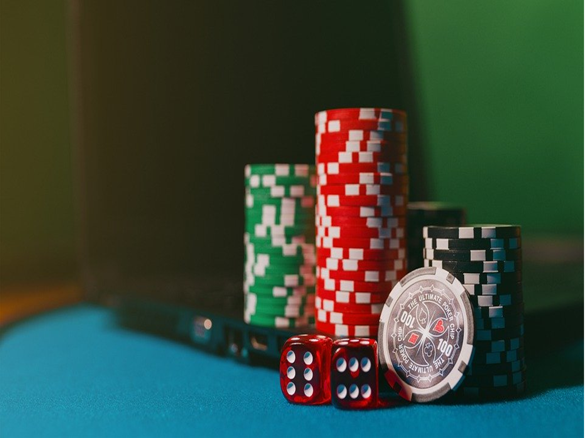 Unique in Europe Four Countries Open to Online Gambling