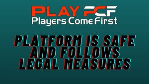 Play PCF Casino Security